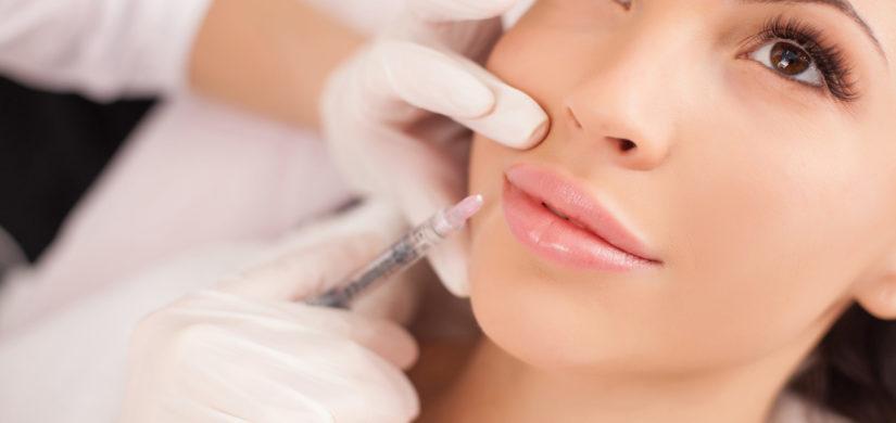 Botox Behandlung Permanent Art 2