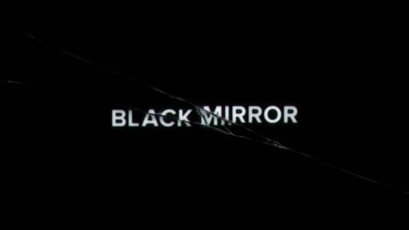 czarne lustro