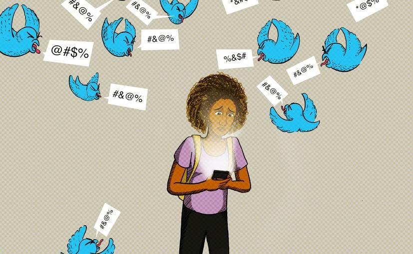 Amnistía Internacional Twitter falla a las mujeres