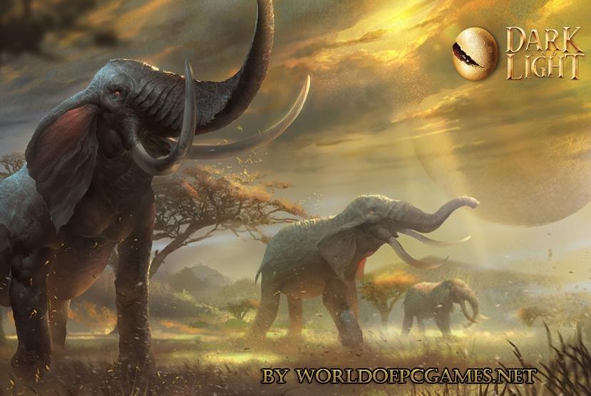 Dark And Light Free Download PC Game By Worldofpcgames.net