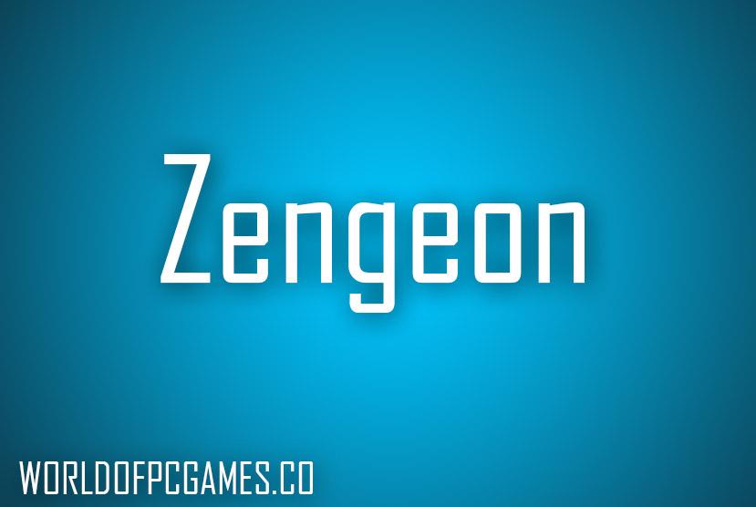 Zengeon Free Download By Worldofpcgames.co