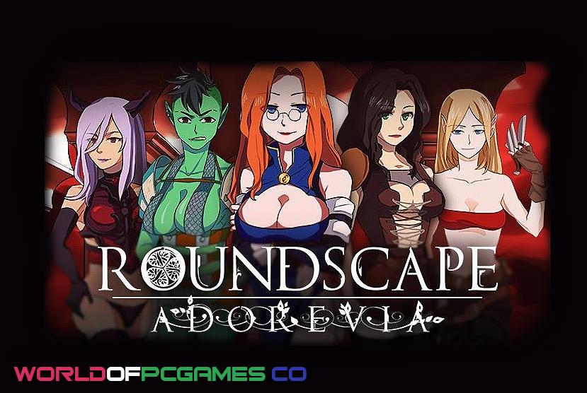 Roundscape Adorevia Free Download By Worldofpcgames.co
