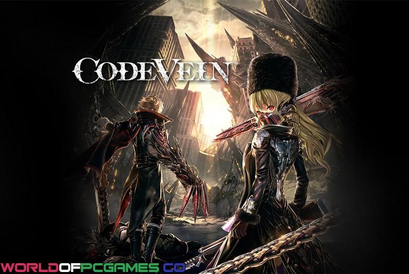 Code Vein Free Download By Worldofpcgames