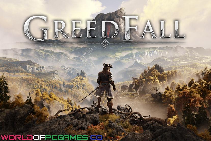 GreedFall Free Download By Worldofpcgames