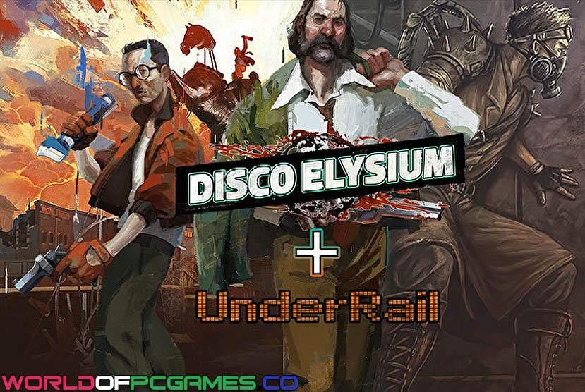 Descarga gratuita de Disco Elysium por Worldofpcgames