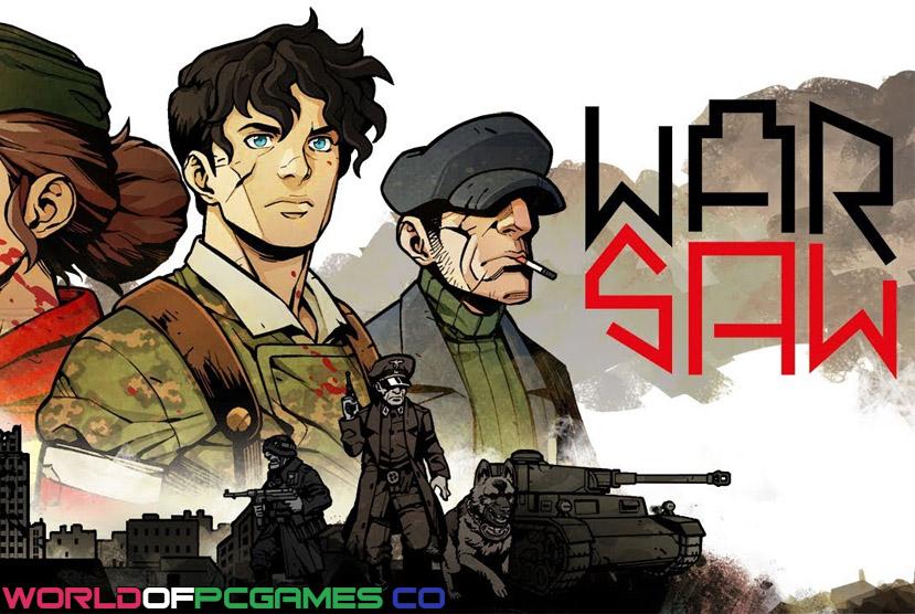 WARSAW Free Download By Worldofpcgames