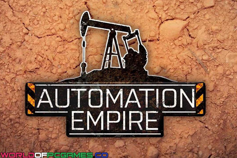 Automation Empire Descarga gratuita Por Worldofpcgames