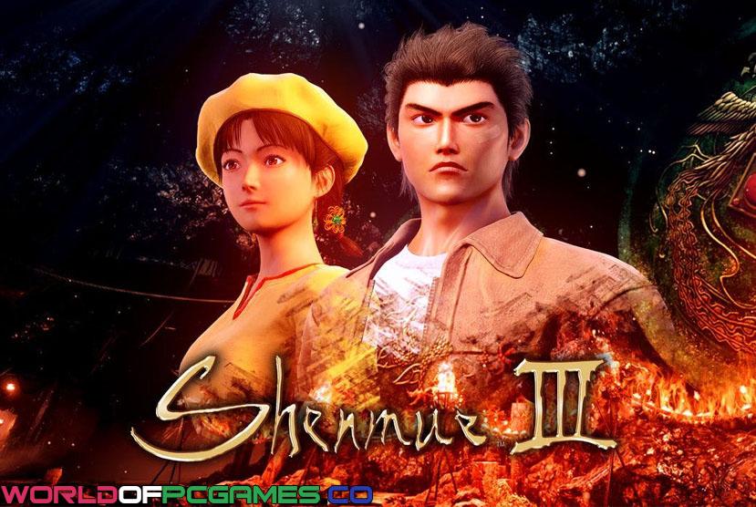 Descargar Shenmue III gratis por Worldofpcgames