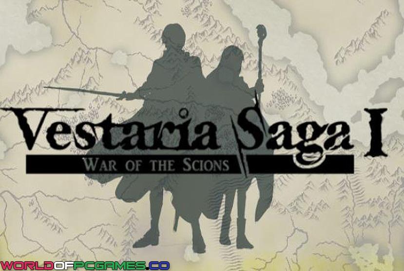 Vestaria Saga I War of the Scions Free Download By Worldofpcgames