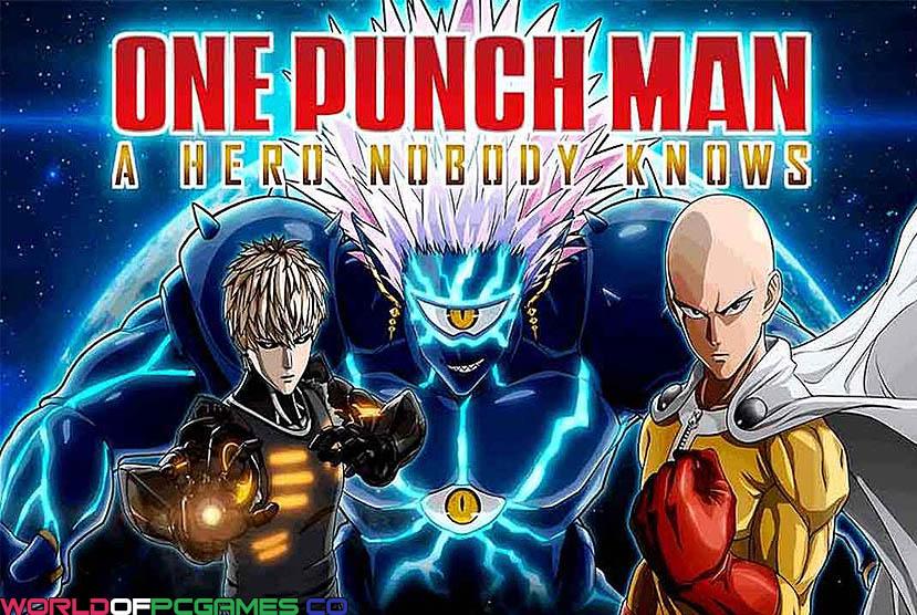 One Man Punch Un héroe que nadie sabe Descargar gratis por Worldofpcgames
