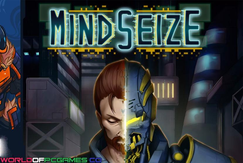 Descargar MindSeize por Worldofpcgames