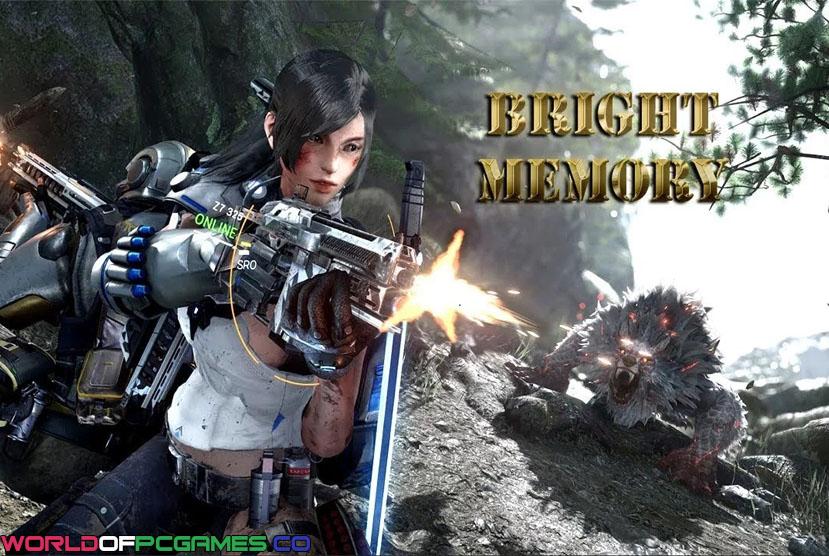 Descargar Bright Memory gratis por Worldofpcgames