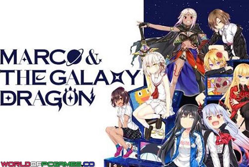 Descargar Marco & The Galaxy Dragon gratis por Worldofpcgames