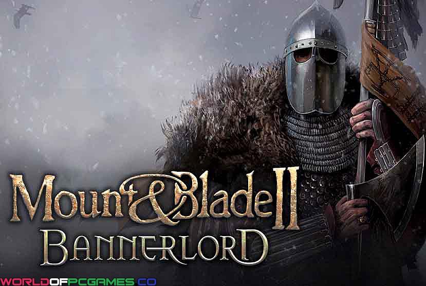 Descarga gratuita de Mount & Blade II Bannerlord por Worldofpcgames
