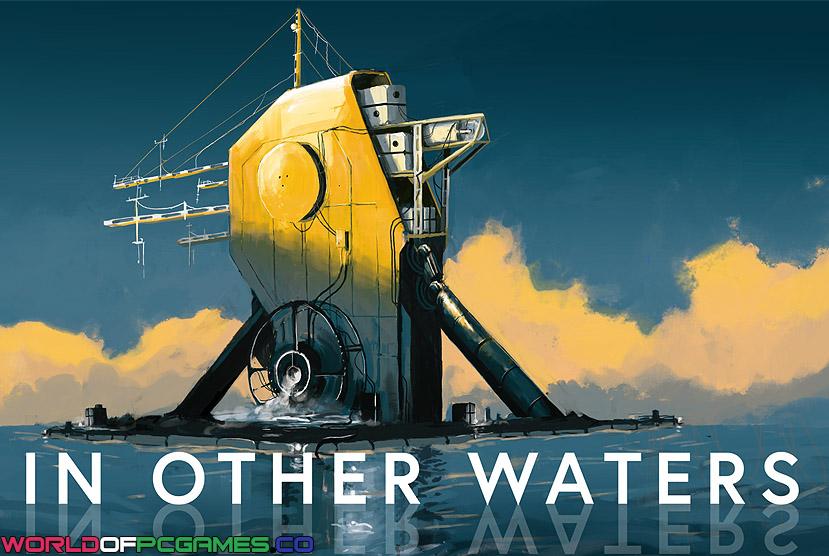 En otras aguas descarga gratuita por Worldofpcgames