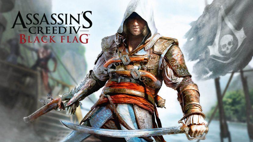 Assassin's Creed iv Worldofpcgames