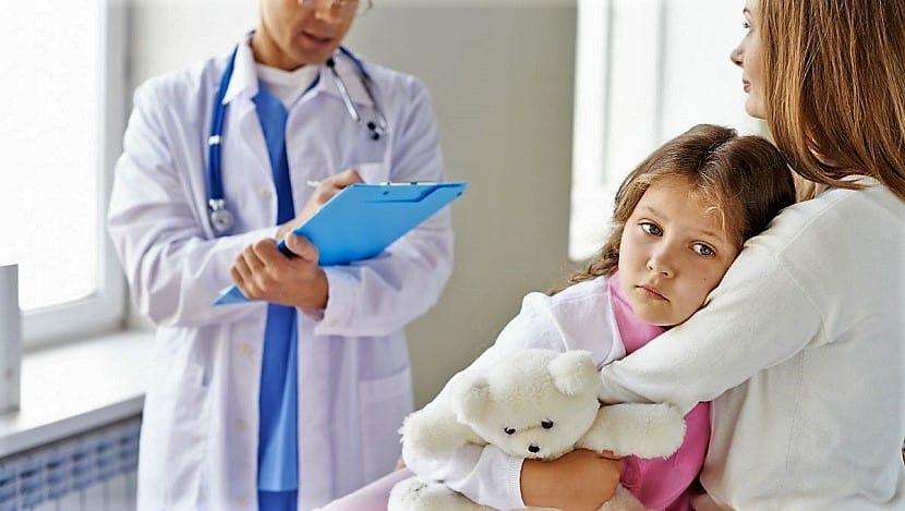 amoxicilina en niños dosis