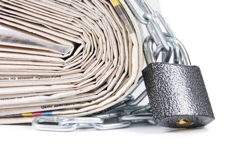 information et médias