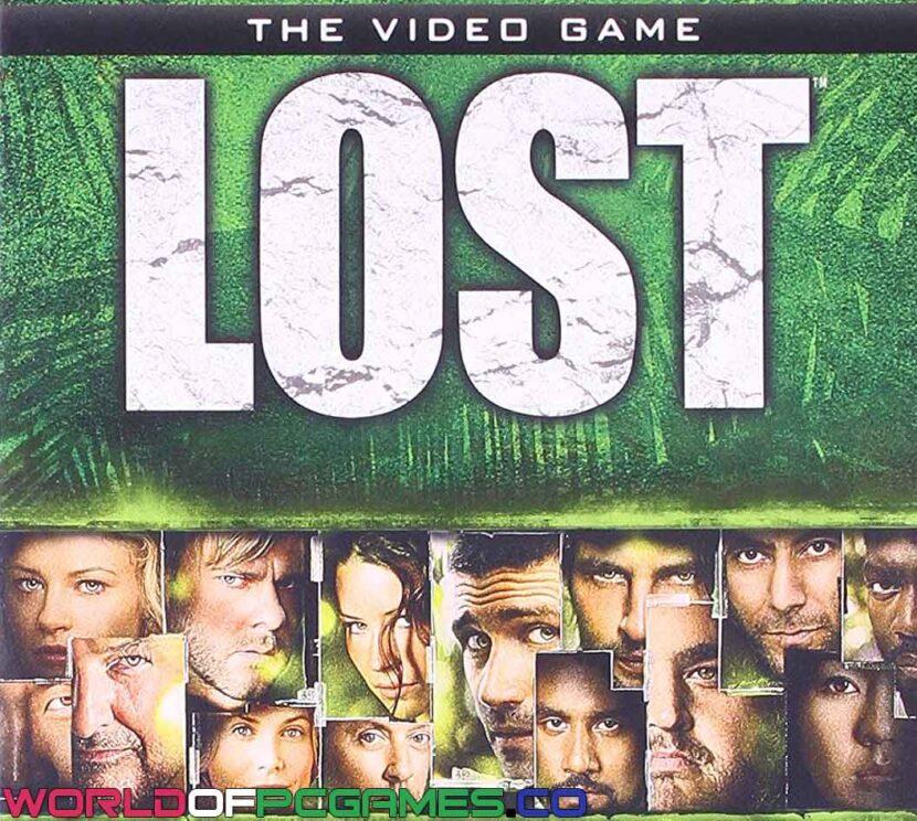Descarga gratuita de Lost por Worldofpcgames