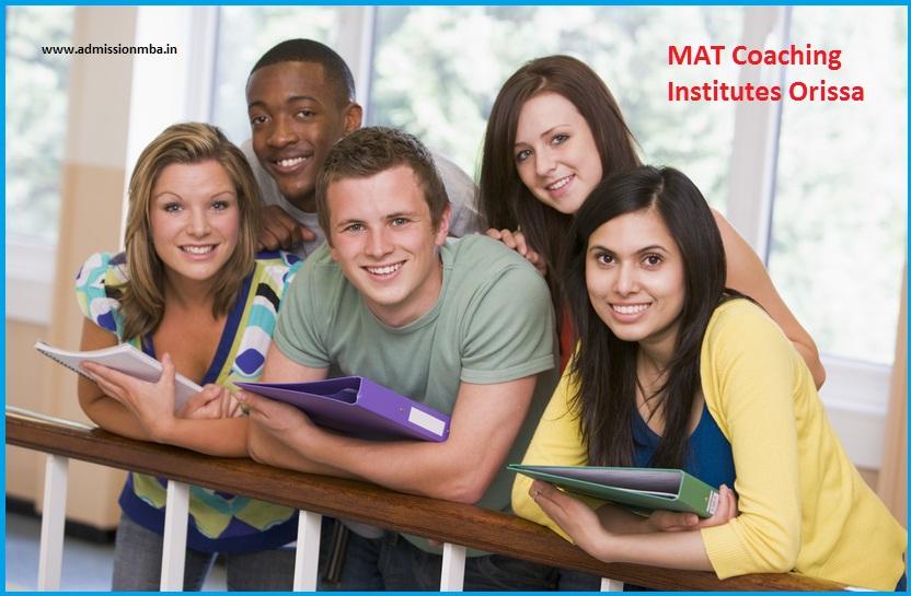 MAT Coaching Institutes Orissa