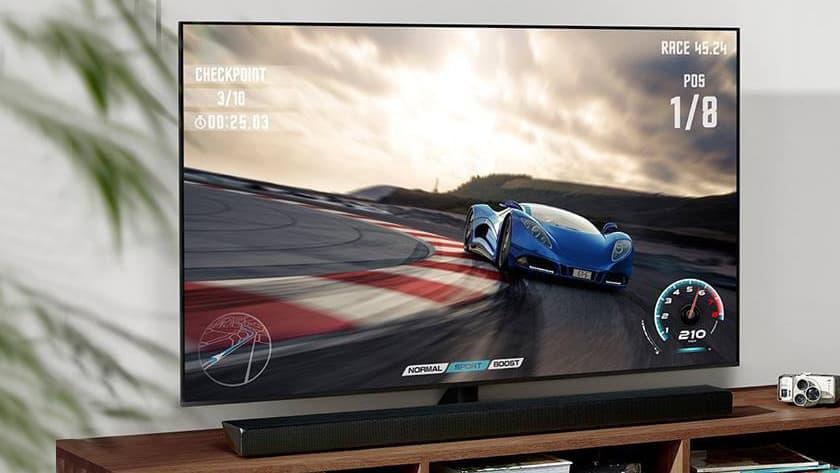 tv ou monitor