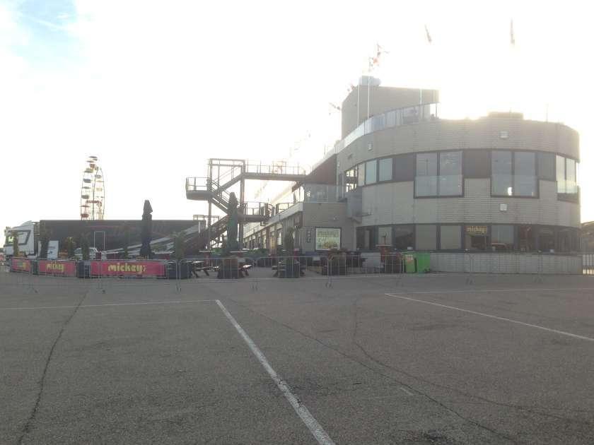 Circuit van Zandvoort binnenterreinjpg