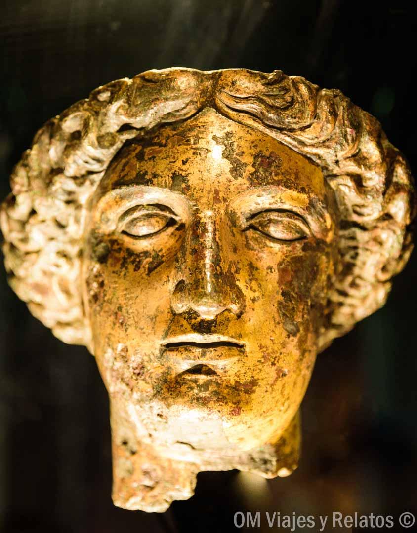 diosa Minerva Bath (Inglaterra)