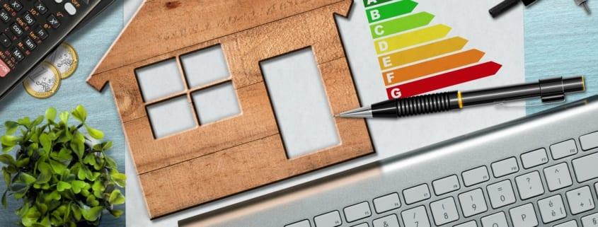 Energieautark, Energieeffizient