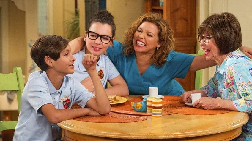 one day at a time season02