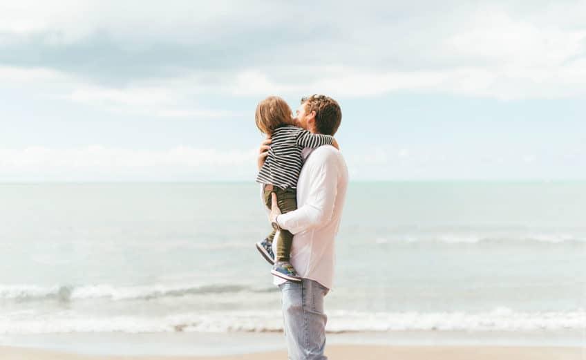 Die 6 besten Bildaufbau-Tipps für schöne Kinderfotos