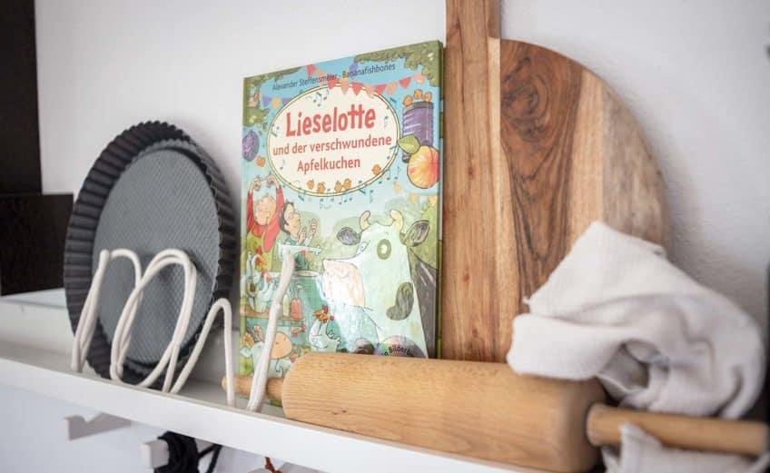 Lieselotte Postkuh
