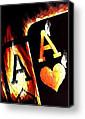 flaming-bullets-pocket-aces-poker-art-teo-alfonso