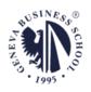 Geneva Business School - Official response