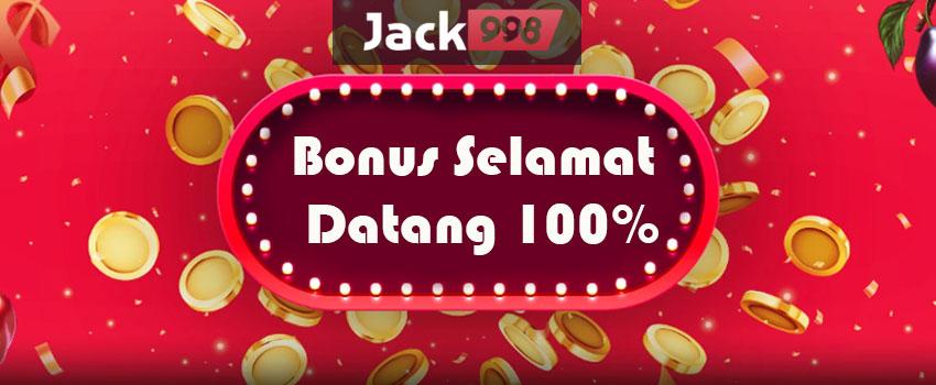 Promosi Kasino Jack998