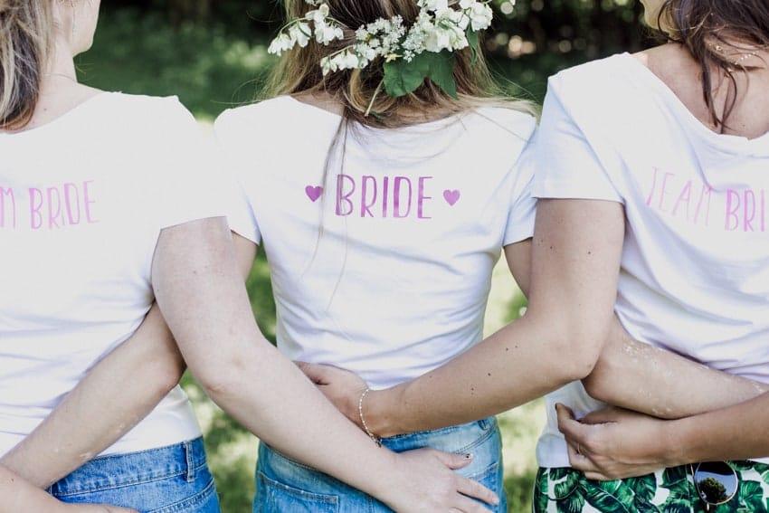bride mariée evjf bordeaux