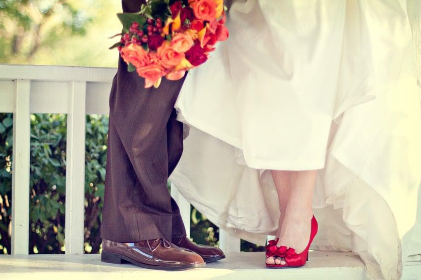 Erin + Tim // Kansas City Wedding - Sengerson Photography