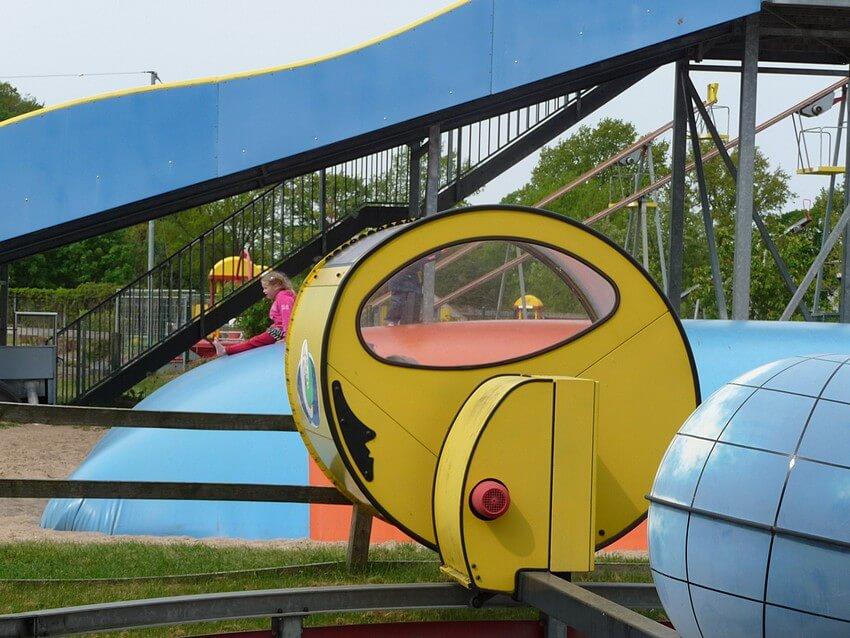 Luna Loop im Rügenpark
