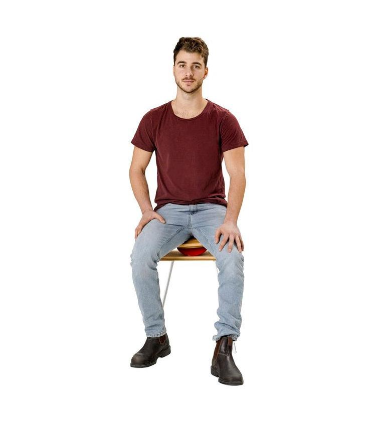 uma active chair by QOR360 core strength