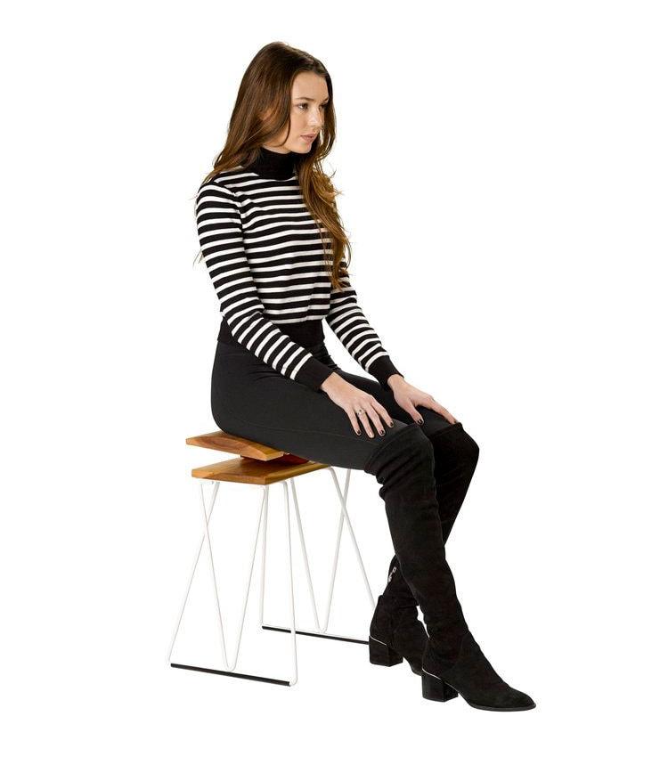 uma active chair by QOR360