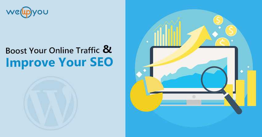 Boost Your Online Traffic and Improve Your SEO