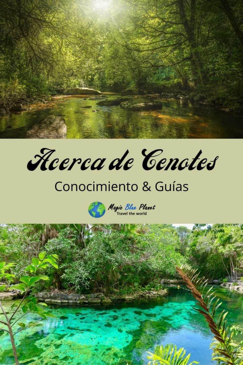 Cenotes About Pinterest 2 ES