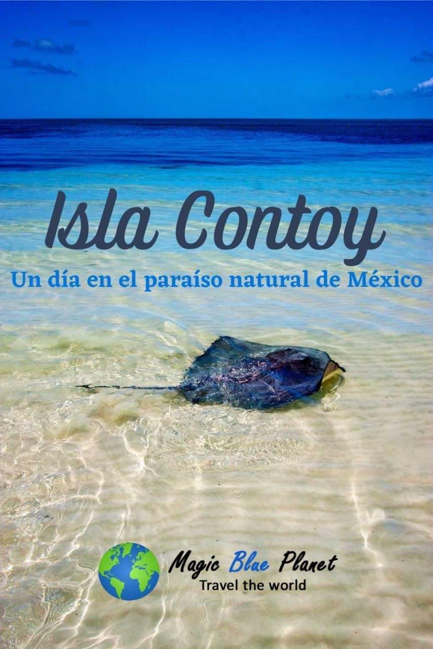 Isla Contoy Pinterest 3 ES