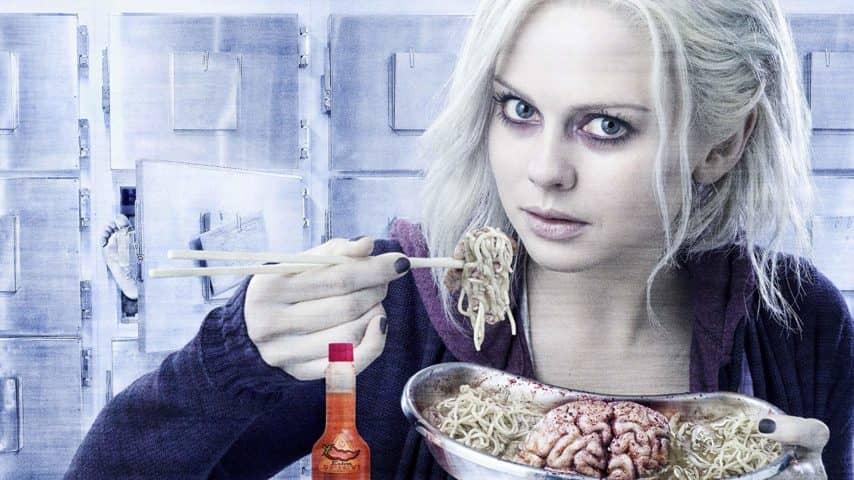 najlepsze seriale horrory netflix