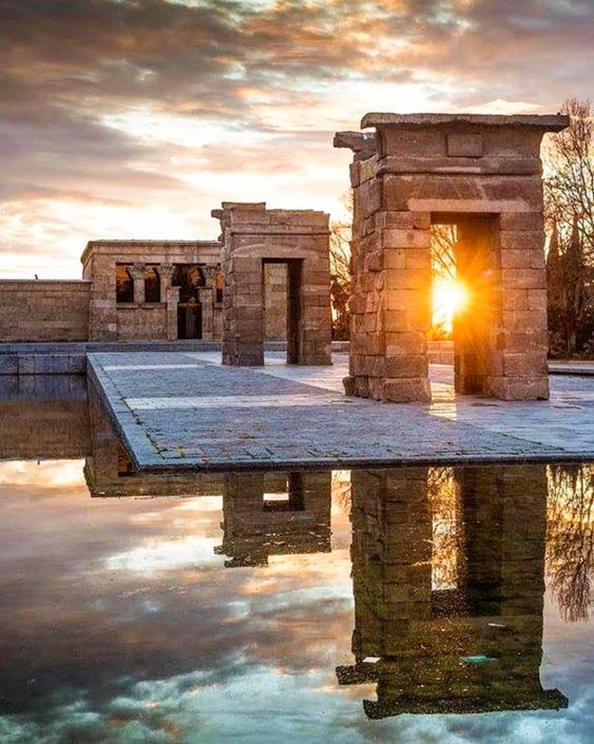 tours-en-Madrid-Templo-Debod