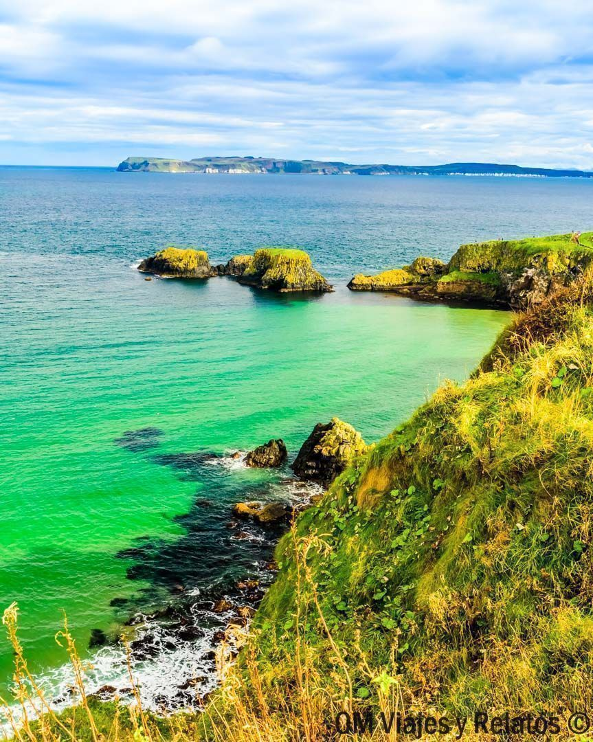 ACANTILADOS-IRLANDA
