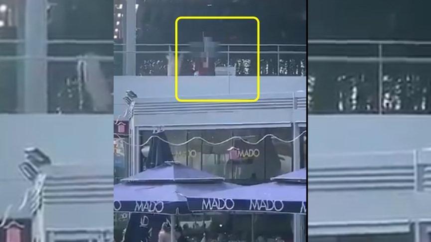 Sosyal medyada çalkalanan görüntülere Mado'dan açıklama