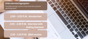 aggregation solution interview