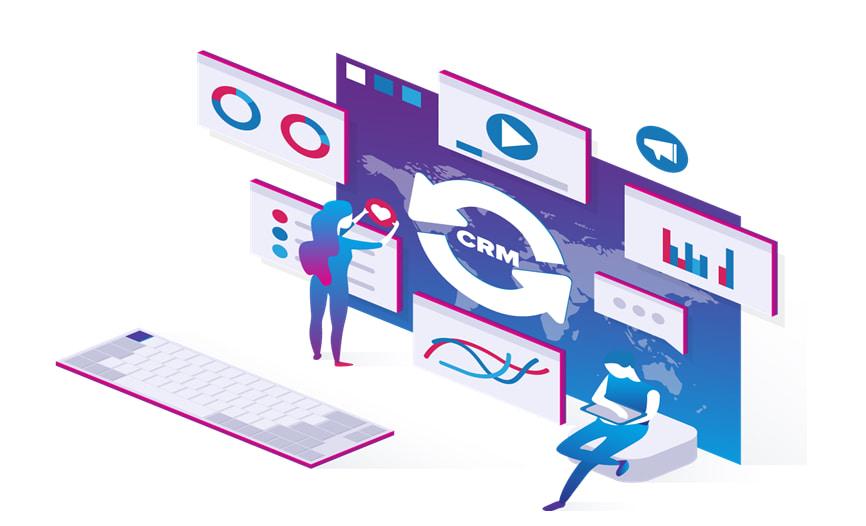 CRM-маркетолог - что должен уметь и знать