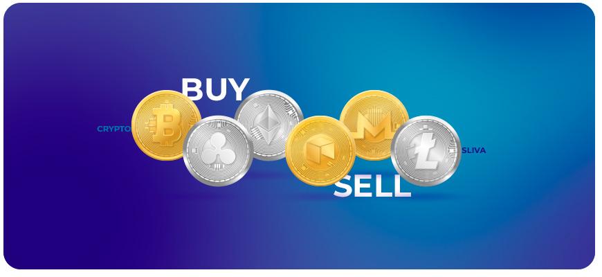 Купить биткоин через бинанс биржу