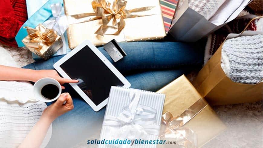 Ideas para regalar bienestar en Navidad